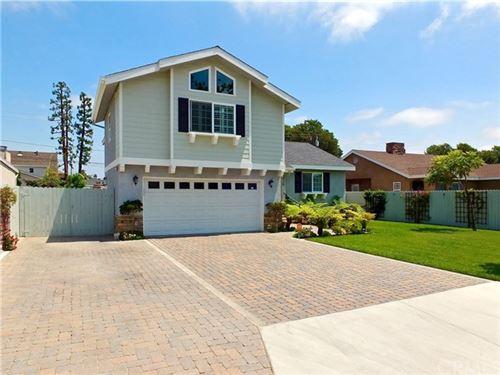 Photo of 4420 Faculty Avenue, Long Beach, CA 90808 (MLS # PW20156085)