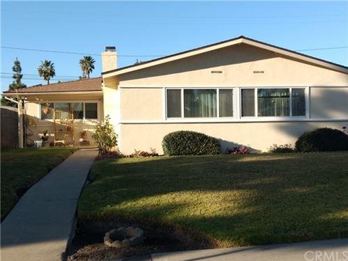 Photo of 1629 W Pine Street, Santa Ana, CA 92703 (MLS # PW21043085)