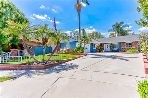 Photo of 12607 Meadow Green Road, La Mirada, CA 90638 (MLS # PW21090085)