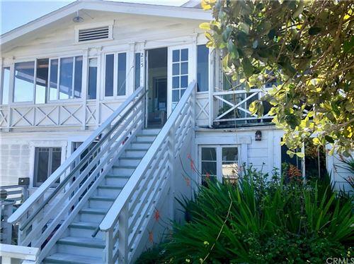 Photo of 215 Beacon Street, Avalon, CA 90704 (MLS # SB20044085)