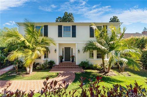 Photo of 800 Via Margate, Palos Verdes Estates, CA 90274 (MLS # SB21040085)