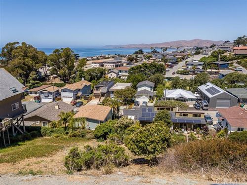 Photo of 285 Cerro Gordo Avenue, Cayucos, CA 93430 (MLS # SC20136085)