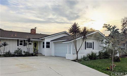 Photo of 16408 Rushford Street, Whittier, CA 90603 (MLS # TR21005085)