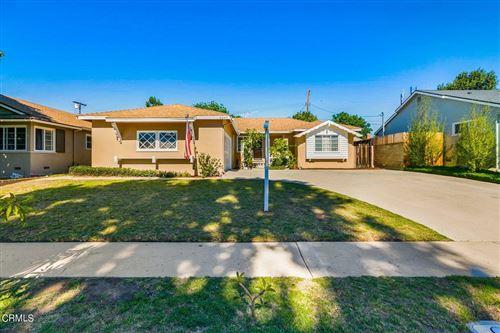 Photo of 5267 Dartmouth Street, Ventura, CA 93003 (MLS # V1-9085)