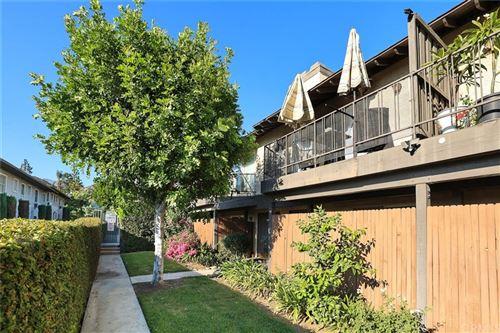 Tiny photo for 551 Linwood Avenue #G, Monrovia, CA 91016 (MLS # WS21198085)