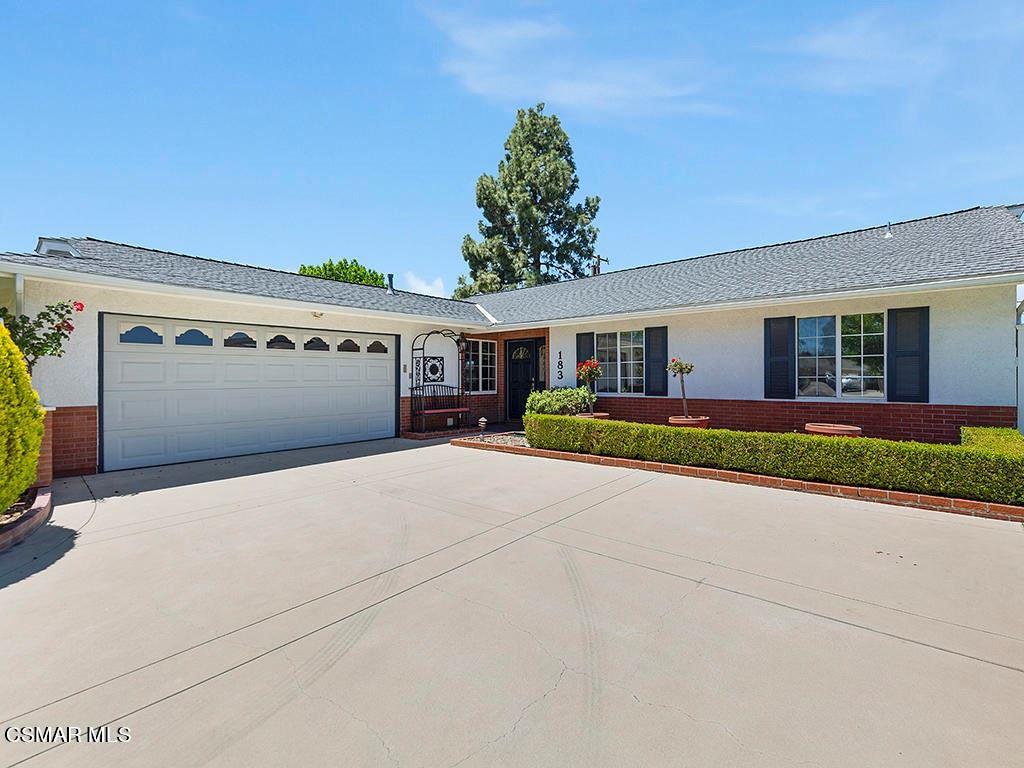 183 Sandberg Street, Thousand Oaks, CA 91360 - #: 221003085