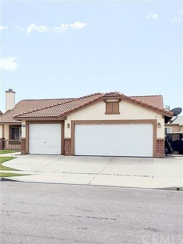 15835 Jackson Drive, Fontana, CA 92336 - MLS#: CV21061085
