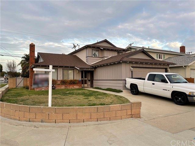14667 Hawes Street, Whittier, CA 90604 - MLS#: DW21016085
