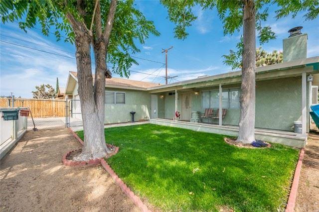 57004 Antelope, Yucca Valley, CA 92284 - MLS#: EV21132085