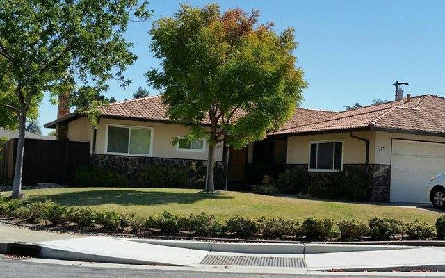 1222 Manet Drive, Sunnyvale, CA 94087 - #: ML81825085