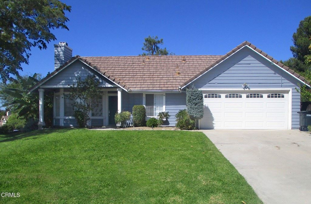 30580 Ko River Court, Temecula, CA 92591 - MLS#: P1-7085