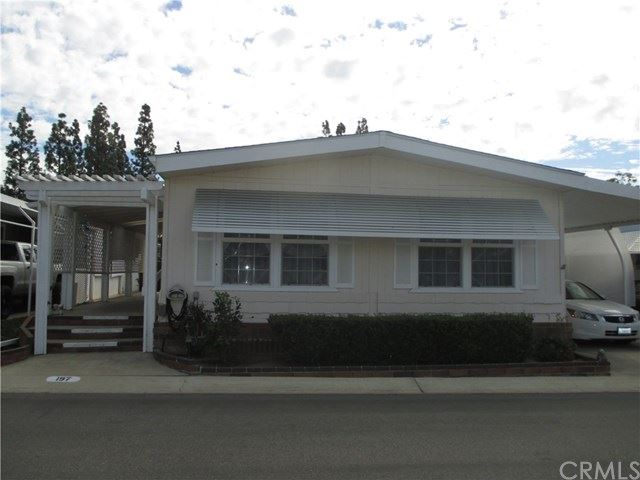 5200 Irvine Boulevard #197, Irvine, CA 92620 - MLS#: PW20045085