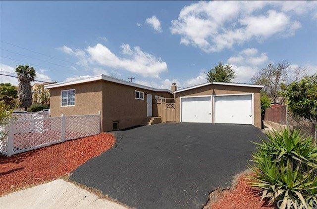9205 Piedmont Street, Spring Valley, CA 91977 - #: SW20144085