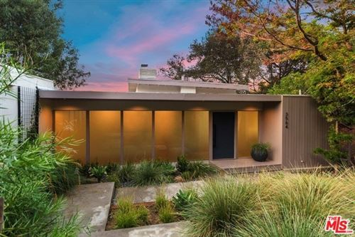 Photo of 3564 MULTIVIEW Drive, Los Angeles, CA 90068 (MLS # 20540086)