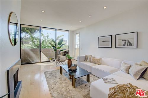Photo of 930 N WETHERLY Drive #105, West Hollywood, CA 90069 (MLS # 20571086)