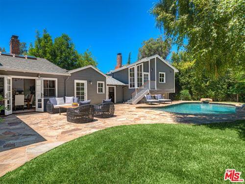 Photo of 2794 Moraga Drive, Los Angeles, CA 90077 (MLS # 20618086)