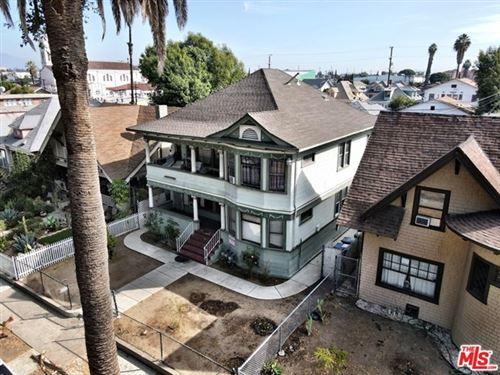 Photo of 446 S St Louis Street, Los Angeles, CA 90033 (MLS # 20667086)
