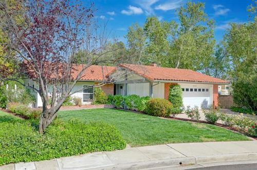 Photo of 2320 Meadowland Court, Westlake Village, CA 91361 (MLS # 221002086)