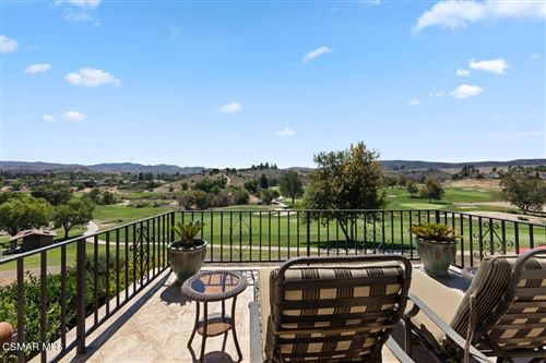 Photo of 880 Links View Drive, Simi Valley, CA 93065 (MLS # 221005086)