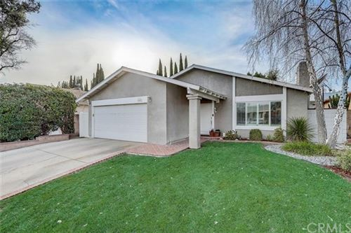 Photo of 2343 Corlson Avenue, Simi Valley, CA 93063 (MLS # BB21009086)