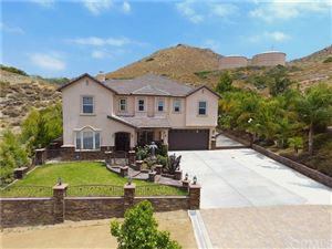Photo of 1481 Andalusian Drive, Norco, CA 92860 (MLS # IG19143086)
