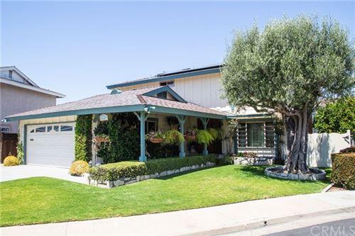 Photo of 9441 Pier Drive, Huntington Beach, CA 92646 (MLS # OC20086086)