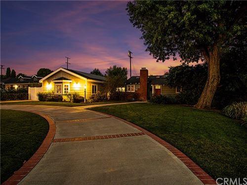 Photo of 6538 Orion Avenue, Van Nuys, CA 91406 (MLS # OC20215086)