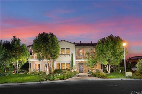Photo of 25041 Farrier Circle, Laguna Hills, CA 92653 (MLS # OC21188086)
