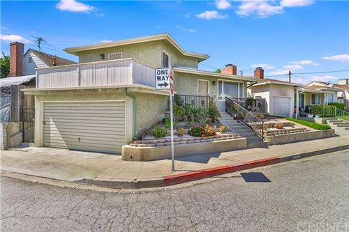 Photo of 2029 Ramona Terrace, Alhambra, CA 91803 (MLS # SR21052086)