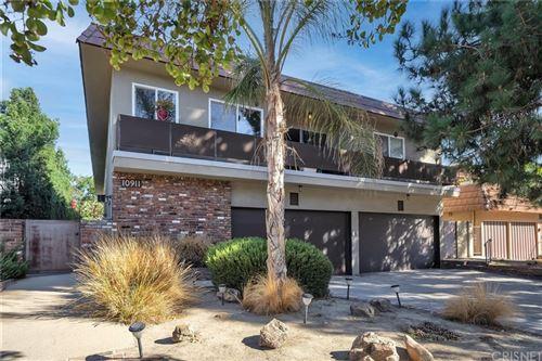 Photo of 10911 Peach Grove Street #1, North Hollywood, CA 91601 (MLS # SR21228086)