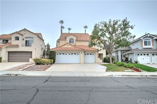 Photo of 40108 White Leaf Lane, Murrieta, CA 92562 (MLS # SW20223086)