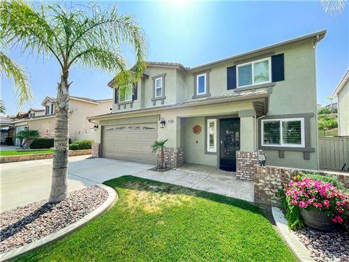 Photo of 44766 Longfellow Avenue, Temecula, CA 92592 (MLS # SW21202086)