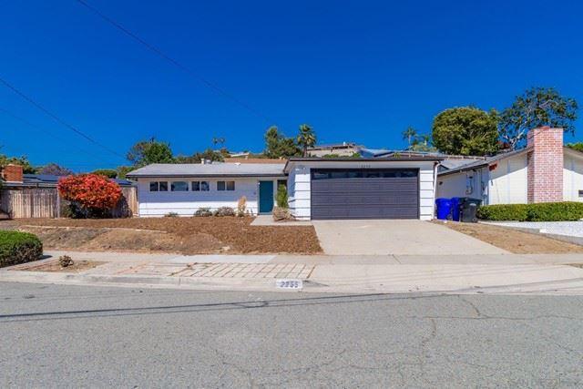 2255 Ron Way, San Diego, CA 92123 - MLS#: 210013086