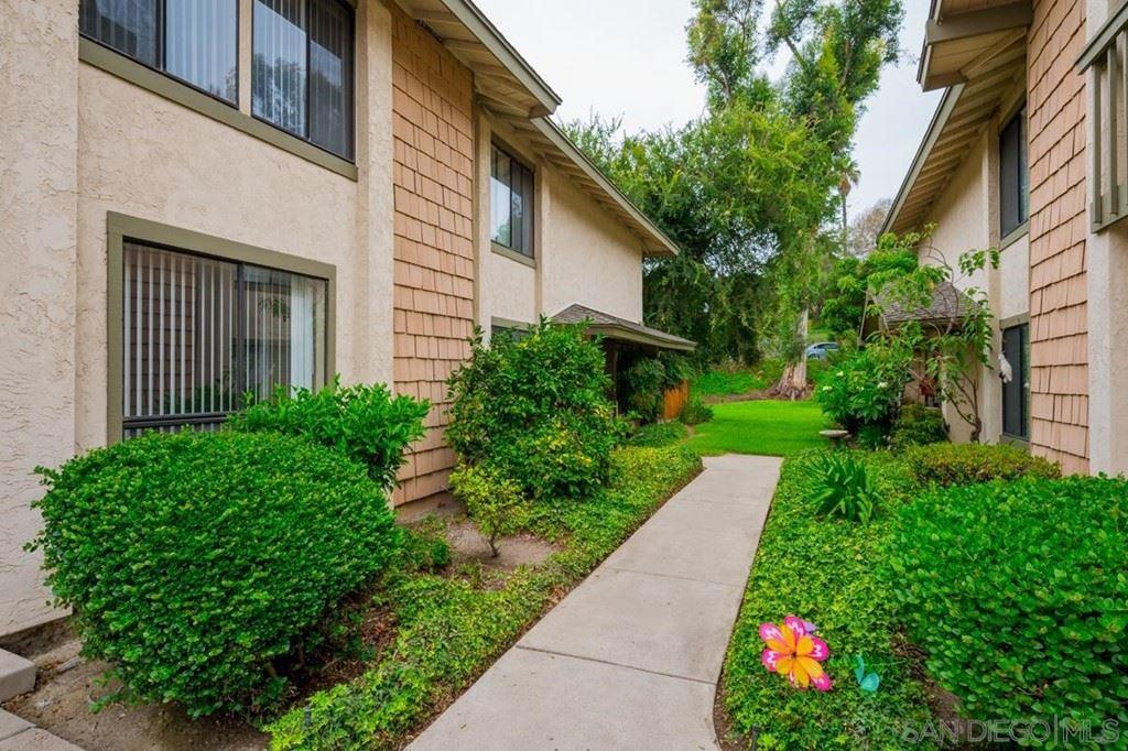 10732 Caminito Bravura, San Diego, CA 92108 - MLS#: 210025086