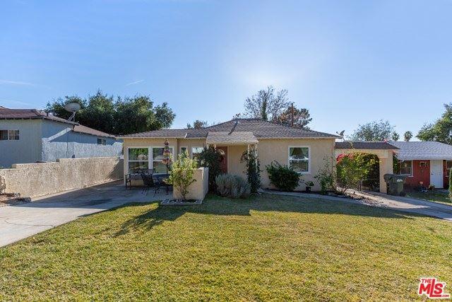392 W Palm Street, Altadena, CA 91001 - MLS#: 21681086