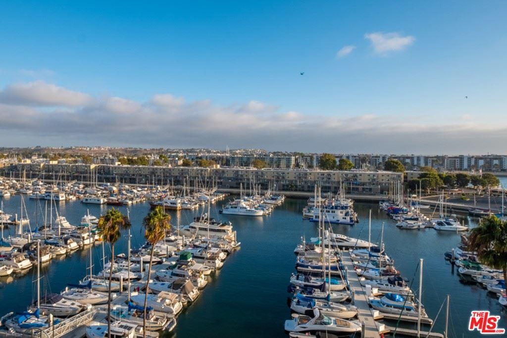 4267 Marina City Drive #614, Marina del Rey, CA 90292 - MLS#: 21757086