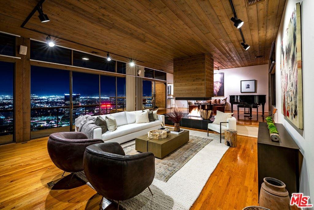 3538 Multiview Drive, Los Angeles, CA 90068 - MLS#: 21795086
