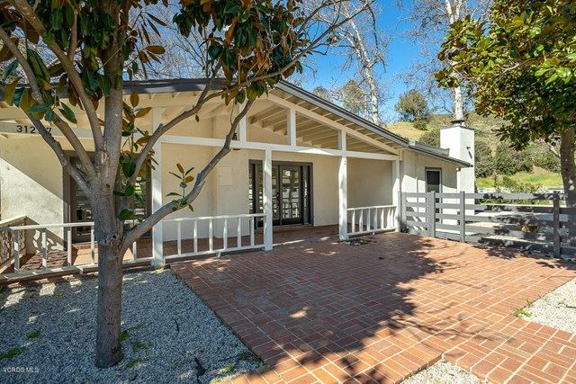 31257 Lobo Canyon Road, Agoura Hills, CA 91301 - #: 220004086