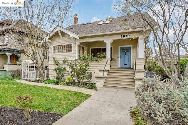 2830 Benvenue Ave, Berkeley, CA 94705 - #: 40939086