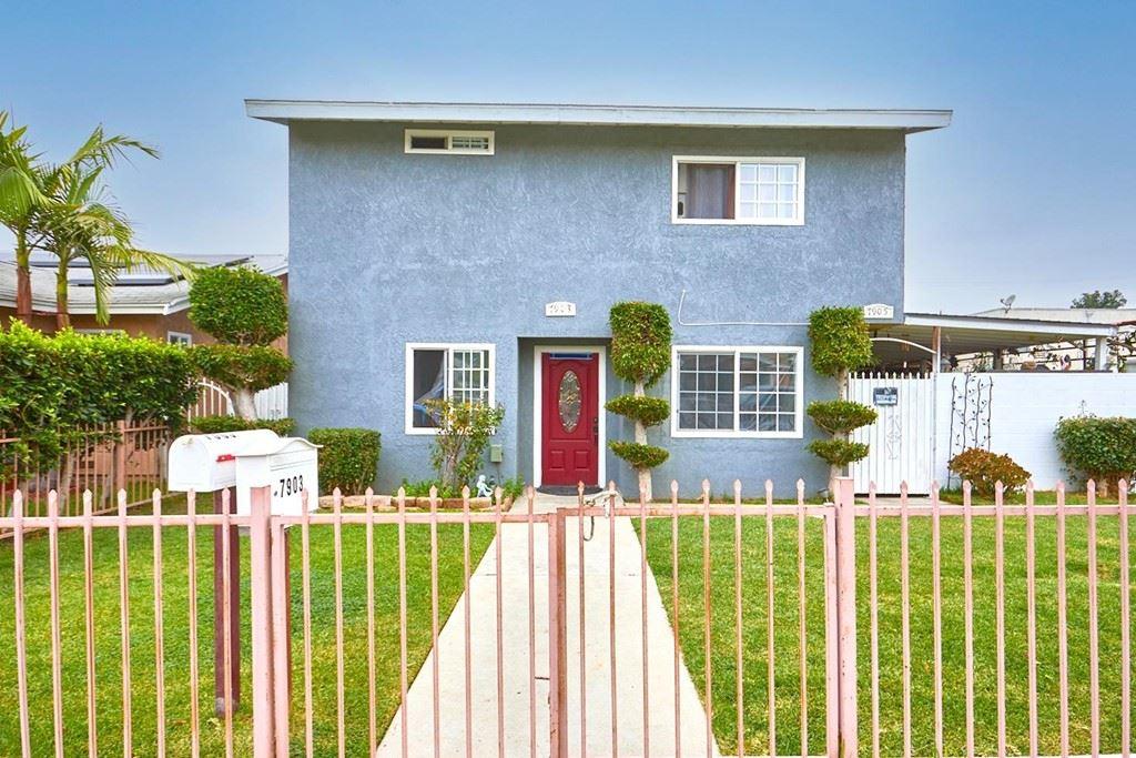 7903 Comstock Avenue, Whittier, CA 90602 - MLS#: 539086