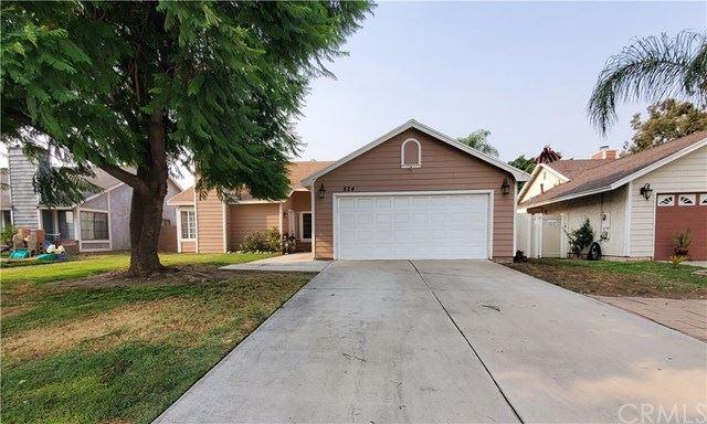 824 W Grovewood Avenue, Bloomington, CA 92316 - MLS#: CV20190086