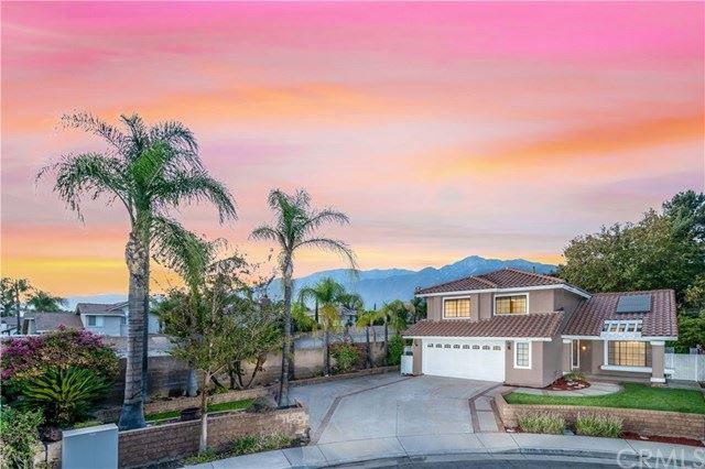 10902 Rollins Court, Rancho Cucamonga, CA 91701 - MLS#: CV20197086