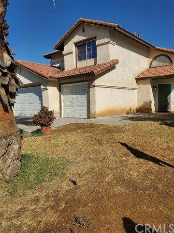 15238 Buxton Avenue, Moreno Valley, CA 92551 - MLS#: DW20226086
