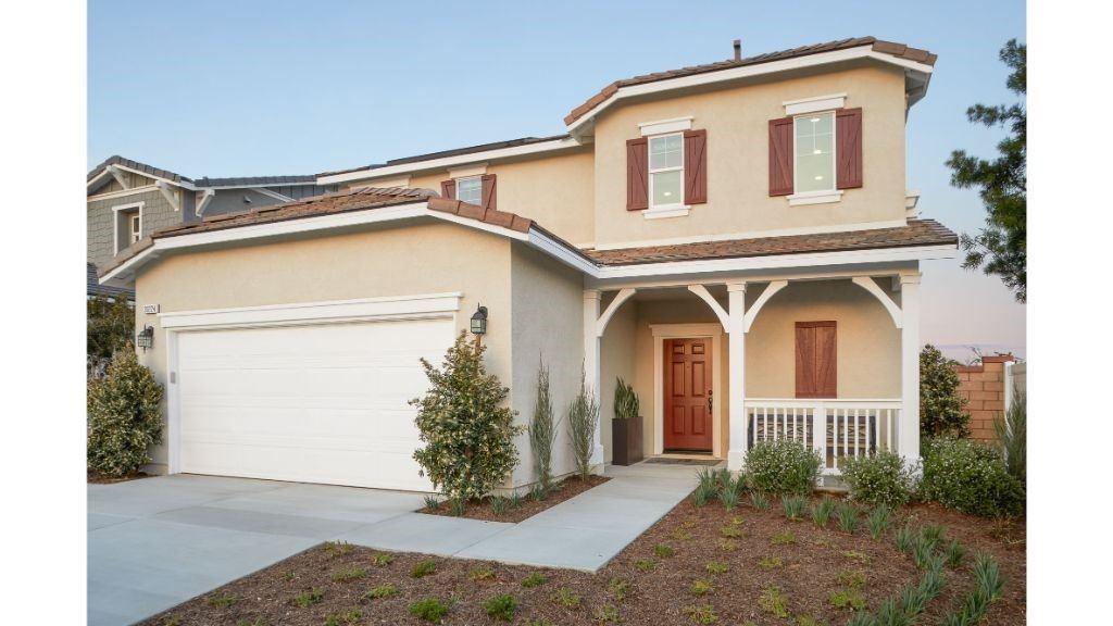 30224 Carey Road, Menifee, CA 92584 - MLS#: EV21187086