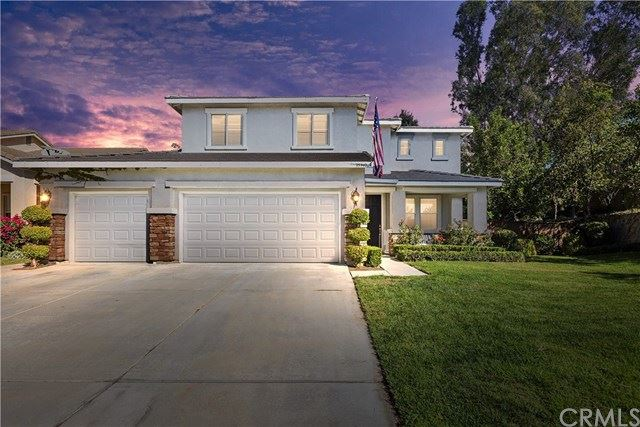 Photo of 35940 Country Park Drive, Wildomar, CA 92595 (MLS # IV20221086)