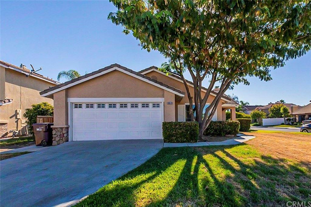 30530 Silver Sand Circle, Menifee, CA 92584 - MLS#: IV21210086