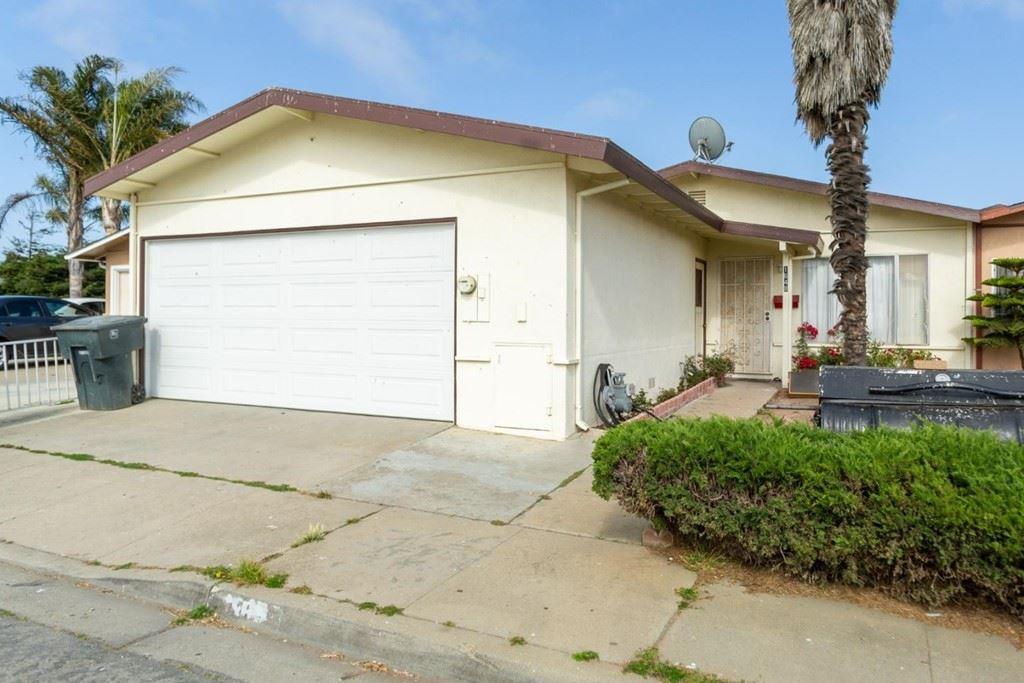 1648 Ukiah Way, Salinas, CA 93906 - MLS#: ML81853086