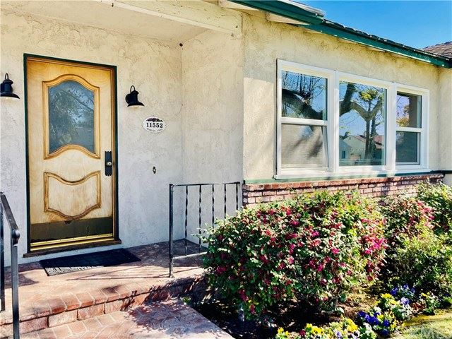 Photo of 11552 Morgan Lane, Garden Grove, CA 92840 (MLS # PW21042086)