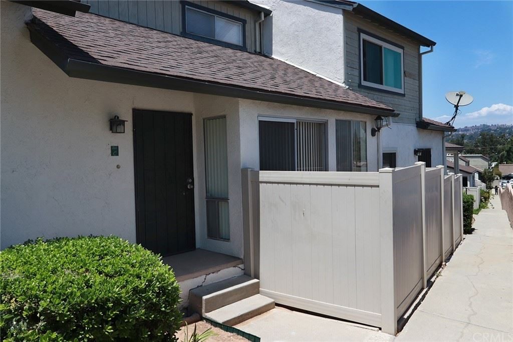 Photo of 822 W Lambert Road #C, La Habra, CA 90631 (MLS # PW21159086)