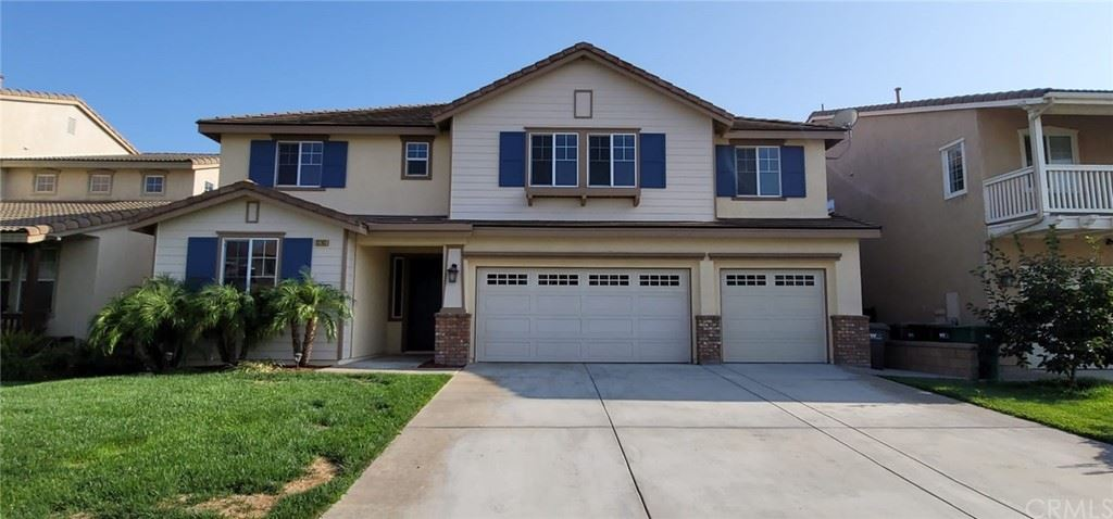 13763 Deerpath Circle, Eastvale, CA 92880 - MLS#: TR21196086